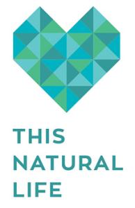 This Natural Life Logo