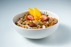 crunchy muesli with flakes3